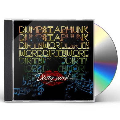 Dumpstaphunk DIRTY WORD CD