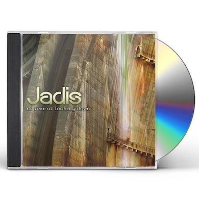 Jadis NO FEAR OF LOOKING DOWN CD