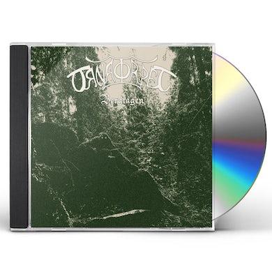 BERGTAGEN CD