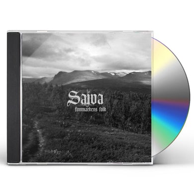 Saiva FINNMARKENS FOLK CD