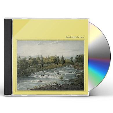 Jake Xerxes Fussell CD