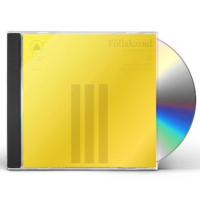 Follakzoid III CD