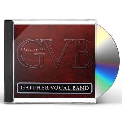 BEST OF THE GAITHER VOCAL BAND CD