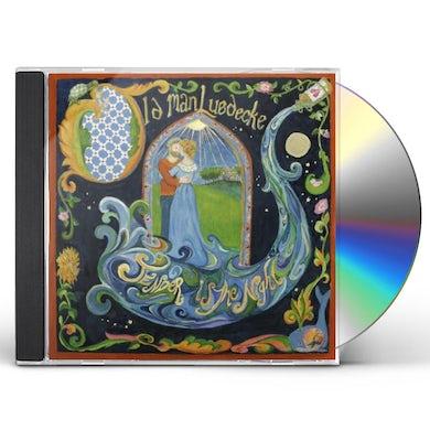 Old Man Luedecke TENDER IS THE NIGHT CD