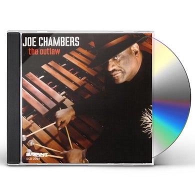Joe Chambers OUTLAW CD