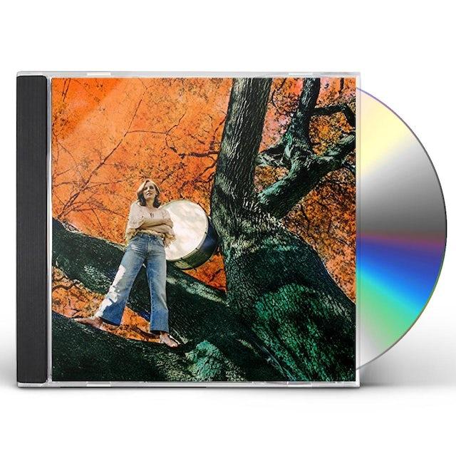 Tift Merritt STITCH OF THE WORLD CD