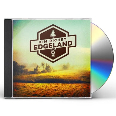 Kim Richey EDGELAND CD