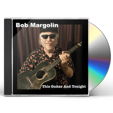 This Guitar And Tonight CD