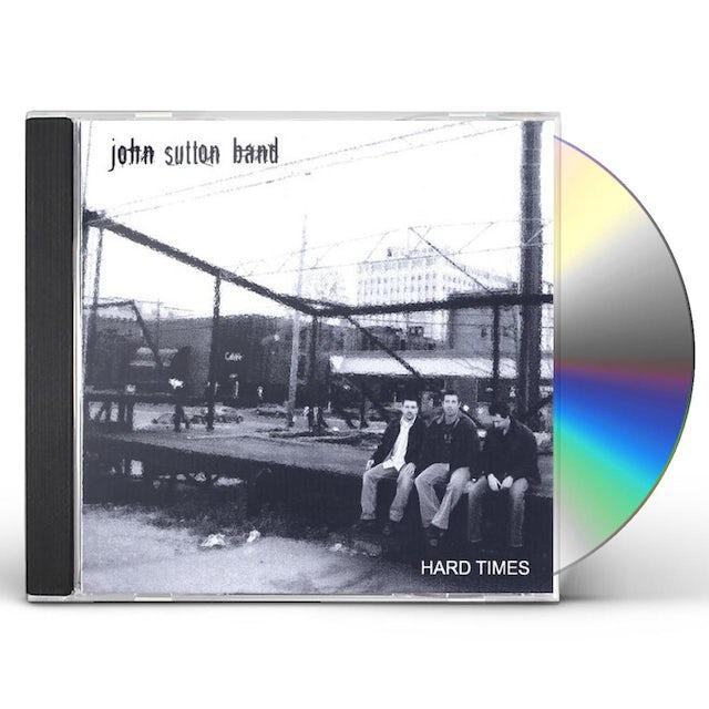 John Sutton Band