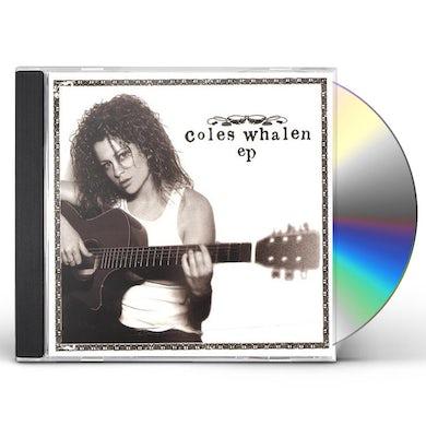 Coles Whalen GEE BABY CD