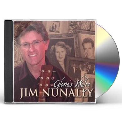 Jim Nunally GLORIA'S WALTZ CD