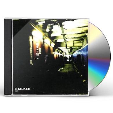 Stalker CID CD
