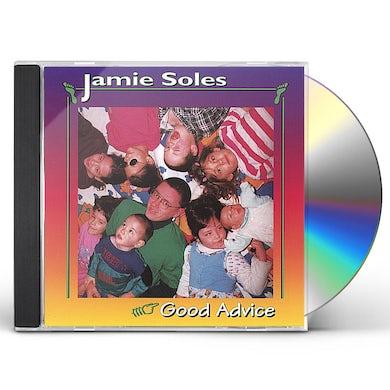 Jamie Soles GOOD ADVICE CD