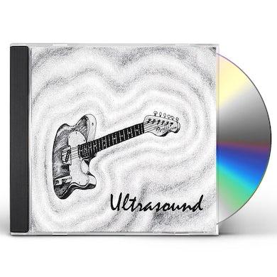 Kingsnakes ULTRASOUND CD