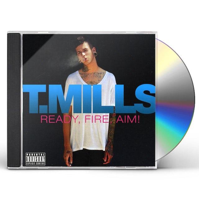 T.Mills