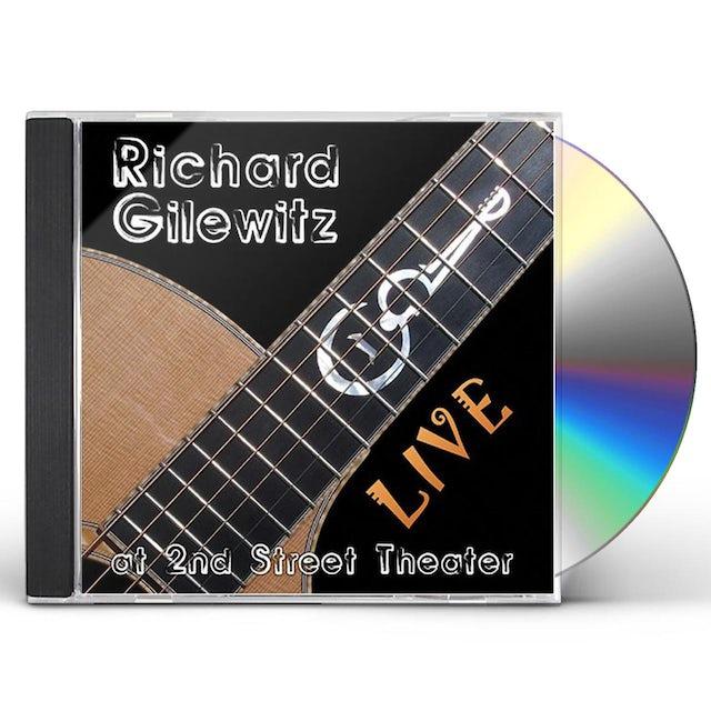 Richard Gilewitz