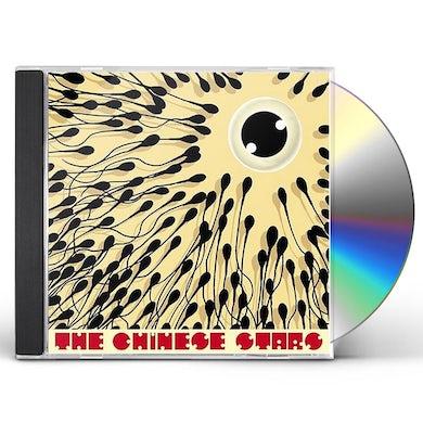 Chinese Stars TURBO MATTRESS CD