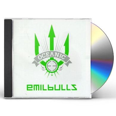 EMIL BULLS OCEANIC CD