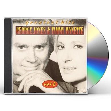 Tammy Wynette GOLD CD