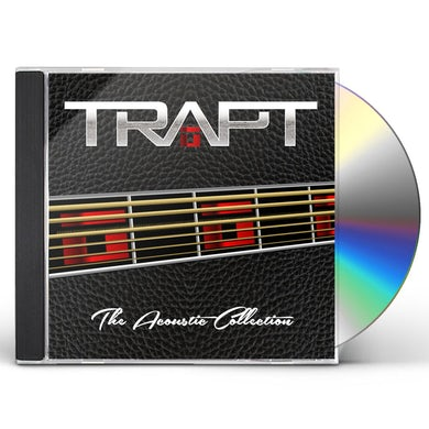 Trapt ACOUSTIC COLLECTION CD