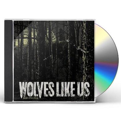 Wolves Like Us BLACK SOUL CHOIR CD