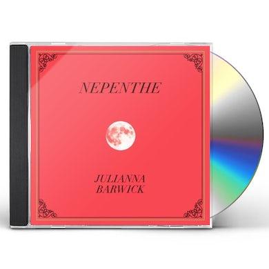 Julianna Barwick NEPENTHE CD