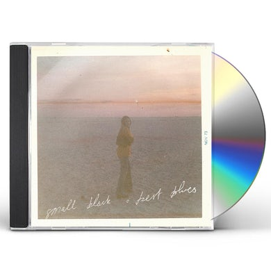 Small Black BEST BLUES CD