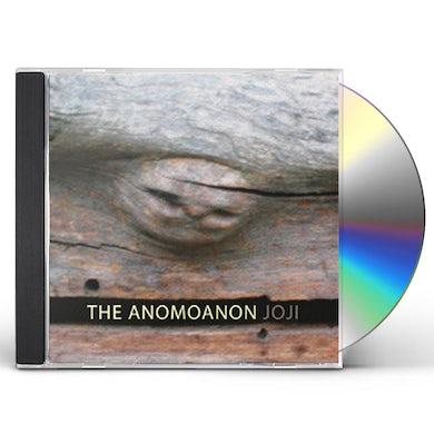 Anomoanon JOJI CD