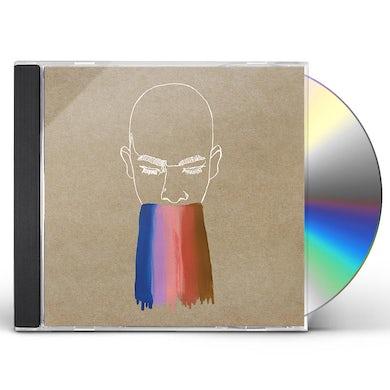 Homeboy Sandman KINDNESS FOR WEAKNESS CD