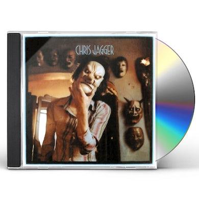 Chris Jagger CD