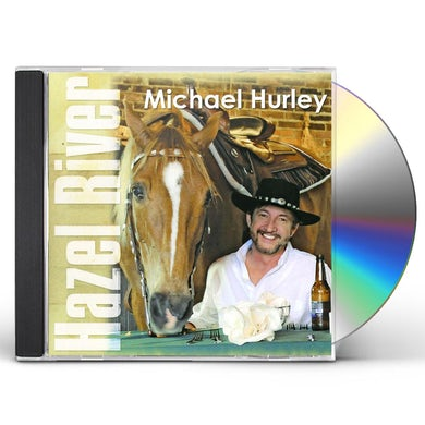 Michael Hurley HAZEL RIVER CD