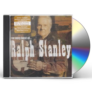Ralph Stanley VERY BEST OF CD