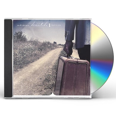 Sean Keith BACK TO YOU CD