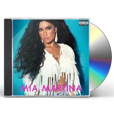 MIA MARTINA CD