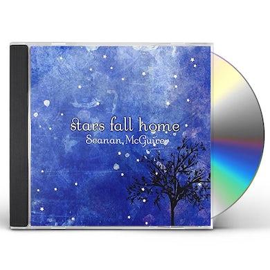 Seanan Mcguire STARS FALL HOME CD
