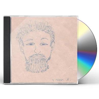 Stephen McCarthy DEAR ALICE CD