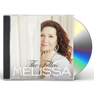 Melissa Manchester FELLAS CD
