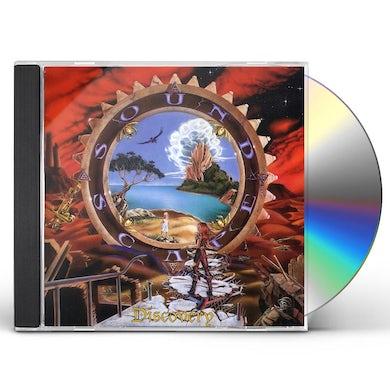 Soundscape DISCOVERY CD