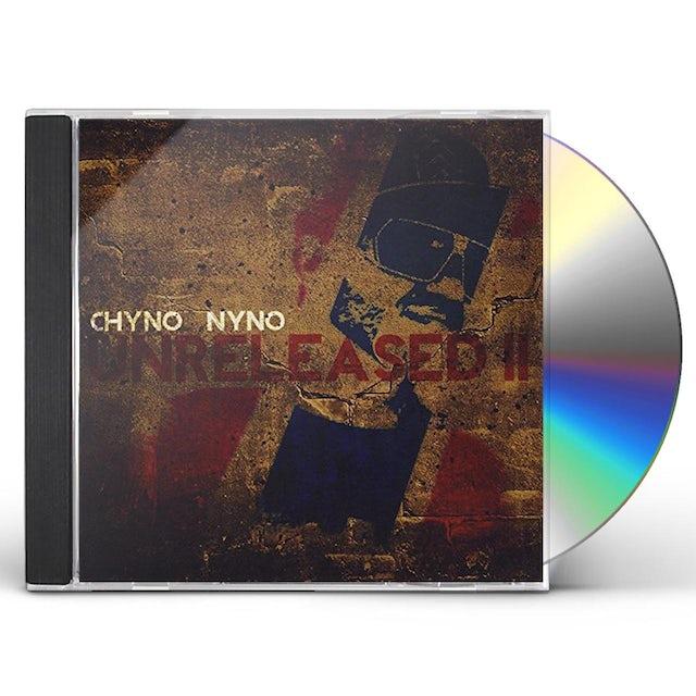 Chyno Nyno UNRELEASED 2 CD