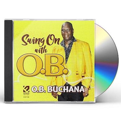 O.B. Buchana SWING ON CD