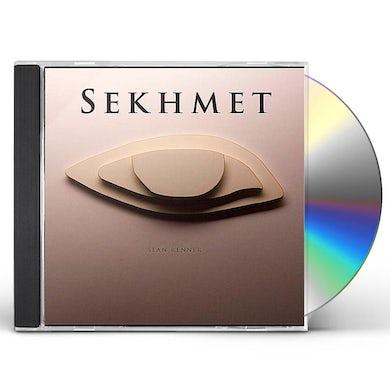 Sean Renner SEKHMET CD