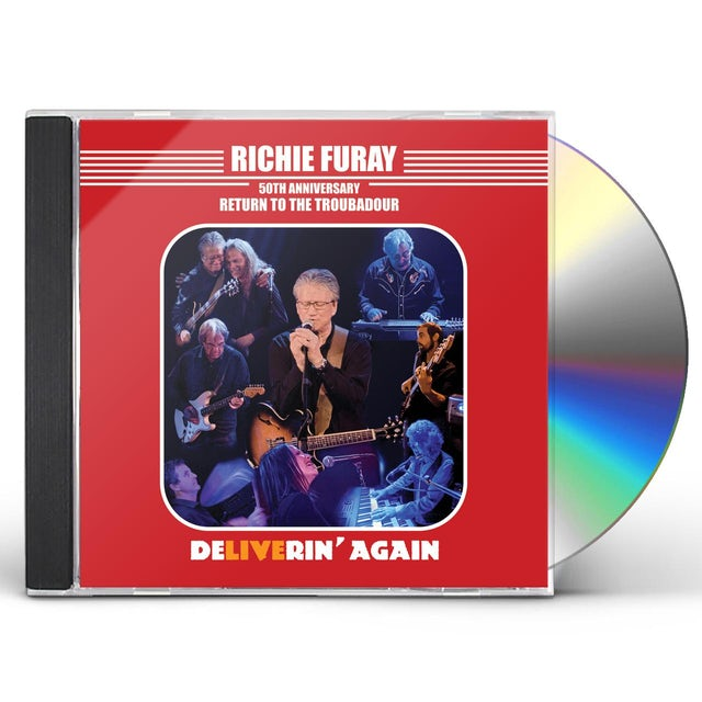 Richie Furay