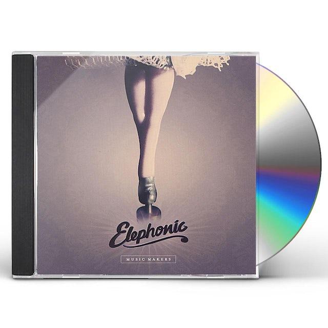 Elephonic MUSIC MAKERS CD
