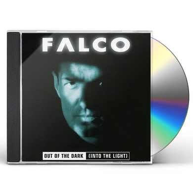 Falco OUT OF THE DARK CD