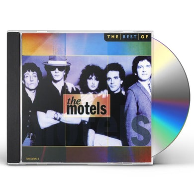 Motels BEST OF: TEN BEST SERIES CD