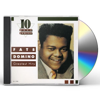 Fats Domino GREATEST HITS CD