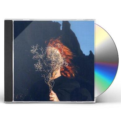 Goldfrapp Silver Eye CD