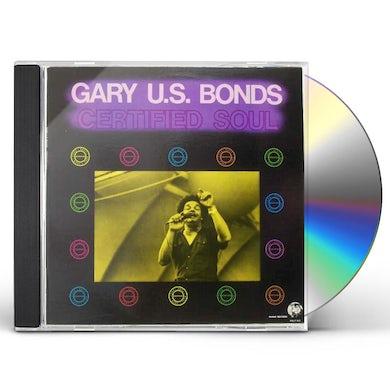 CERTIFIED SOUL CD