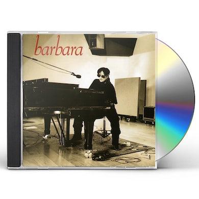BARBARA CD