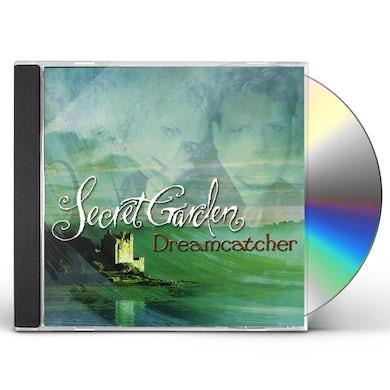 Secret Garden DREAMCATCHER CD